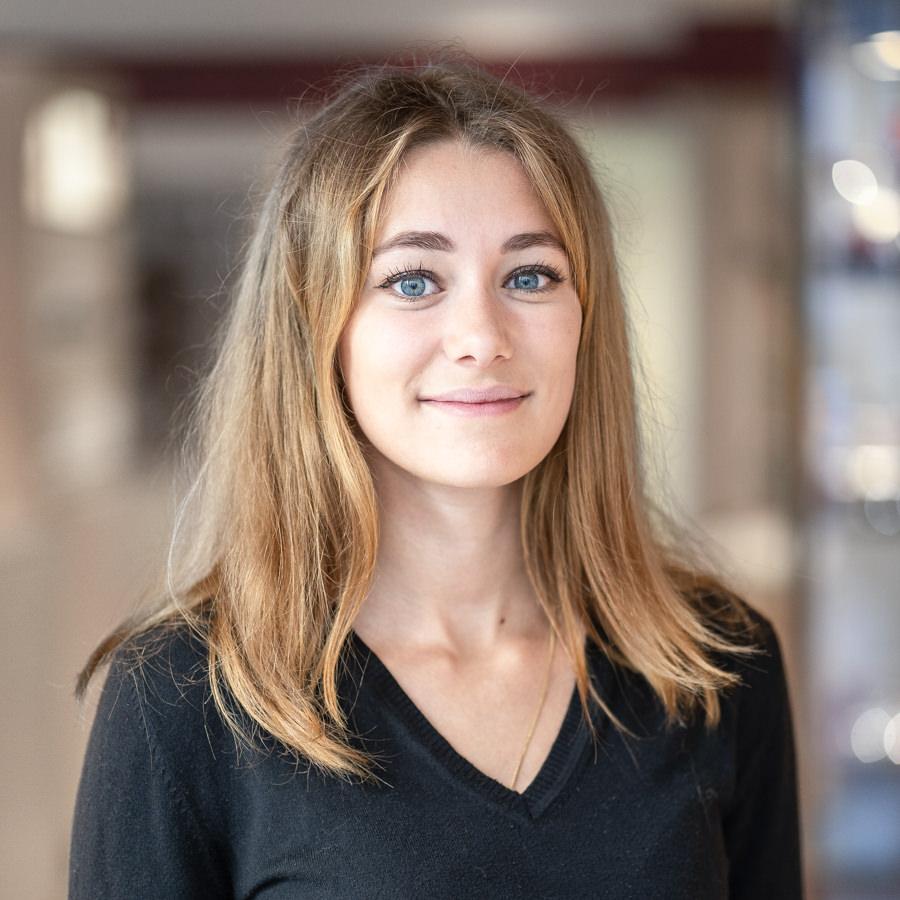 Alexia Campiche