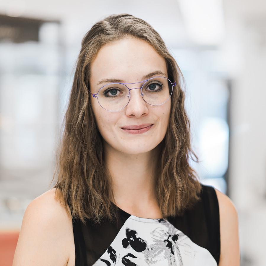 Célia Mauron