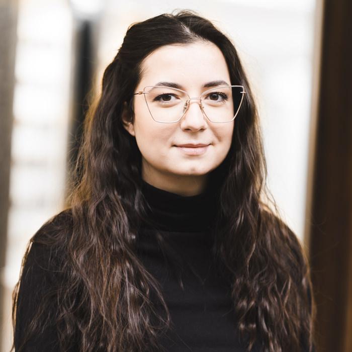 Claudia Borges